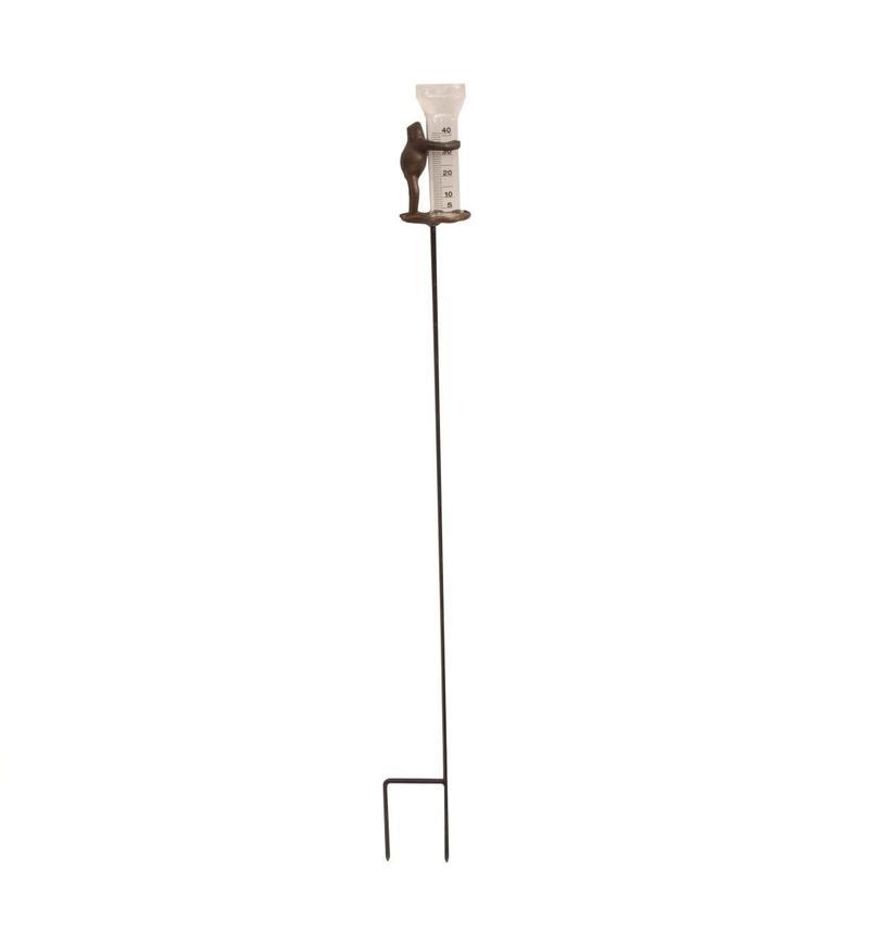 Regnmätare groda Eldgarden 120 cm